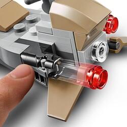 75267 LEGO Star Wars Mandalorian™ Savaş Paketi - Thumbnail