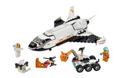 LEGO - 60226 Mars Araştırma Mekiği