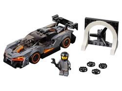 LEGO - 75892 LEGO Speed Champions McLaren Senna