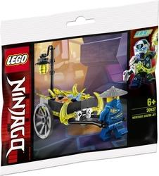 LEGO - 30537 Merchant Avatar Jay