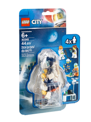 40345 Uzay Keşifi Minifigür Paketi - Thumbnail