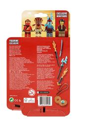 40342 NINJAGO Minifigür Paketi - Thumbnail