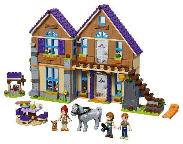 41369 Mia's House