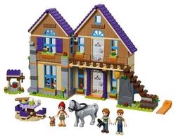 LEGO - 41369 Mia's House