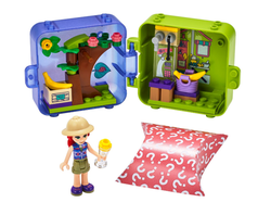 LEGO - 41437 Mia's Jungle Play Cube