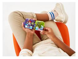 41403 Mia's Play Cube - Thumbnail