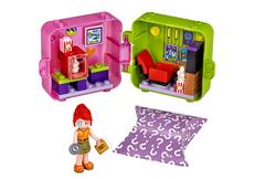 LEGO - 41408 Mia's Shopping Play Cube