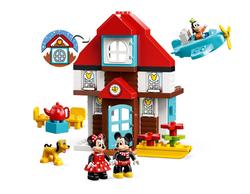 10889 Mickey'nin Tatil Evi - Thumbnail