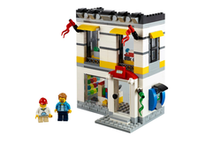 LEGO - 40305 Mikro Boyutlu LEGO® Mağazası V29