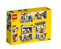 40305 LEGO Iconic Mikro Boyutlu LEGO Mağazası - Thumbnail