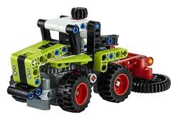 LEGO - 42102 LEGO Technic Mini CLAAS XERION