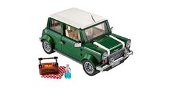 LEGO - 10242 MINI Cooper V110