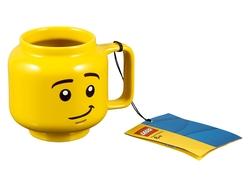 LEGO - 853910 Seramik Minifigür Kupası