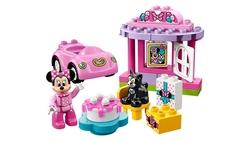 LEGO - 10873 LEGO DUPLO Disney Minnie'nin Doğum Günü Partisi