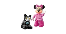 10873 LEGO DUPLO Disney Minnie'nin Doğum Günü Partisi - Thumbnail
