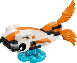 LEGO - 40397 MMB Mar 2020 Koi Fish