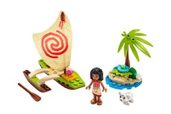 LEGO - 43170 Moana'nın Okyanus Macerası