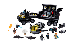 LEGO - 76160 Mobile Bat Base
