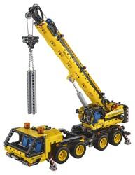 LEGO - 42108 LEGO Technic Mobil Vinç