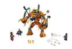 76128 Molten Man Battle - Thumbnail
