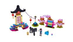 LEGO - 43182 Mulan's Training Grounds