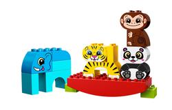 LEGO - 10884 My First Balancing Animals
