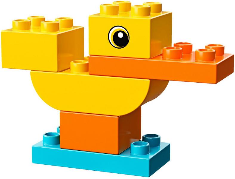 30327 LEGO DUPLO İlk Ördeğim