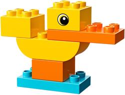 LEGO - 30327 İlk Ördeğim