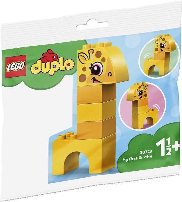 30329 My First Giraffe