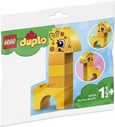 30329 My First Giraffe - Thumbnail