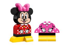 LEGO - 10897 My First Minnie Build