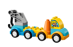 LEGO - 10883 My First Tow Truck