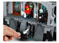 70437 Mystery Castle - Thumbnail
