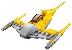 LEGO - 30383 Naboo Starfighter™