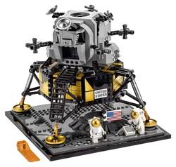 10266 LEGO Creator NASA Apollo 11 Ay Modülü - Thumbnail
