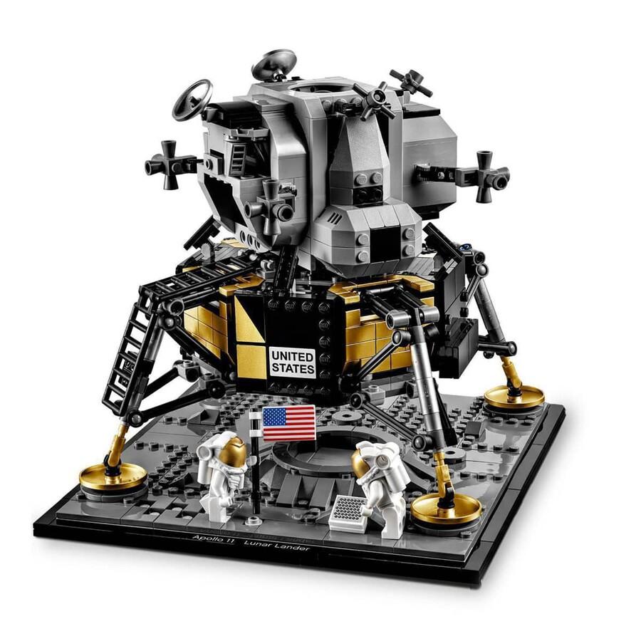 10266 LEGO Creator NASA Apollo 11 Ay Modülü