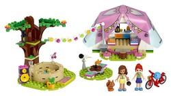 LEGO - 41392 LEGO Friends Lüks Doğa Kampı
