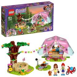 41392 LEGO Friends Lüks Doğa Kampı - Thumbnail