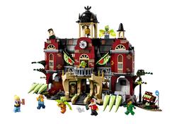 LEGO - 70425 Perili Newbury Lisesi