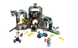 LEGO - 70430 Newbury Metrosu