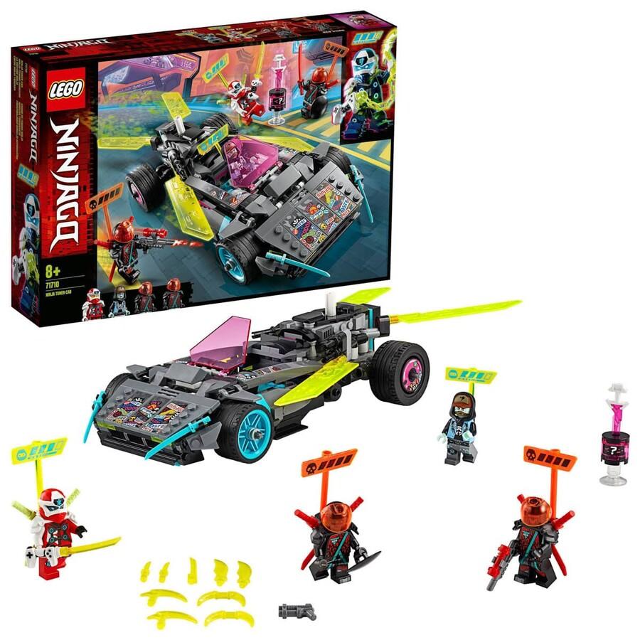 71710 LEGO Ninjago Uçan Ninja Arabası