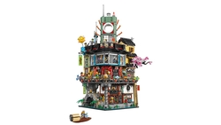 LEGO - 70620 NINJAGO® City V29