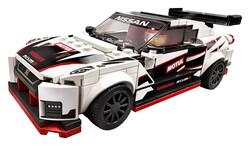 LEGO - 76896 LEGO Speed Champions Nissan GT-R NISMO