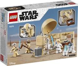 75270 LEGO Star Wars Obi-Wan'ın Kulübesi - Thumbnail