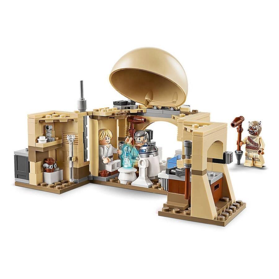 75270 LEGO Star Wars Obi-Wan'ın Kulübesi