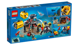 60265 Ocean Exploration Base - Thumbnail