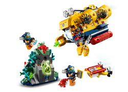 60264 Ocean Exploration Submarine - Thumbnail