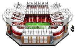LEGO - 10272 LEGO Creator Old Trafford - Manchester United