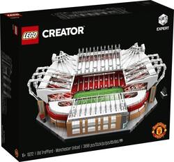 10272 LEGO Creator Old Trafford - Manchester United - Thumbnail
