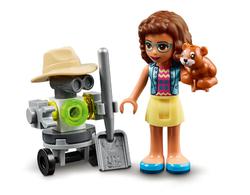 41425 LEGO Friends Olivia'nın Çiçek Bahçesi - Thumbnail